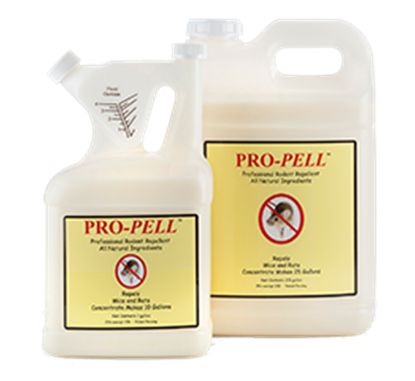 Picture of Pro-Pell Rodent Repellant