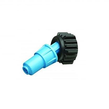 Picture of Spraying Systems 38720-PPB-X26 ConeJet Adjustable Spray Tip - Blue