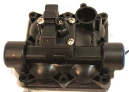 Picture of Shurflo 5059 Series - 94-10-11 Upper Housing FPT
