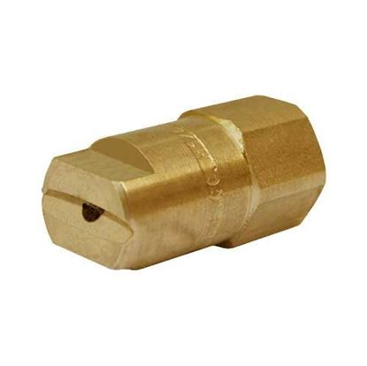 Picture of Spraying Systems 8015 VeeJet Spray Tip - Brass