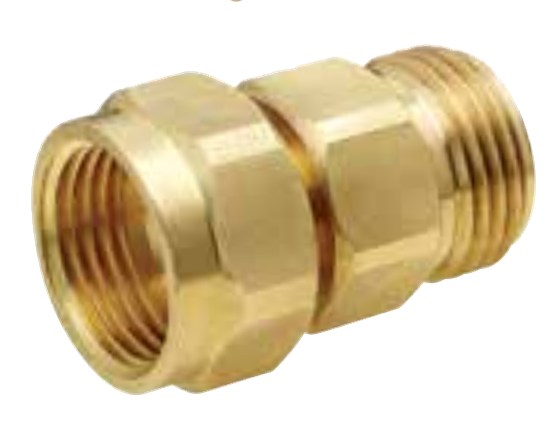 Picture of Spraying Systems 3056-1/4 Swivel Adapter