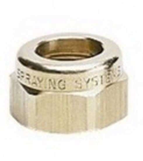 Picture of B&G CP1325 Brass Tip Cap