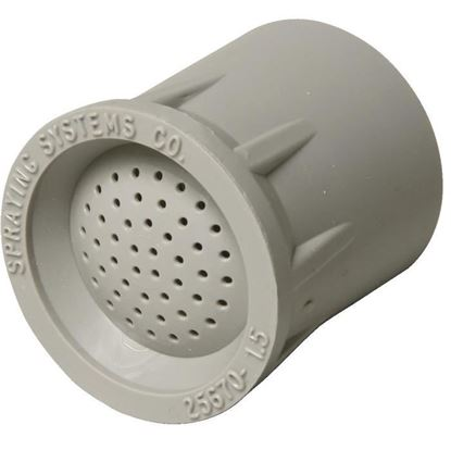 Picture of Spraying Systems CP25670-1.5-NY Shower Nozzle