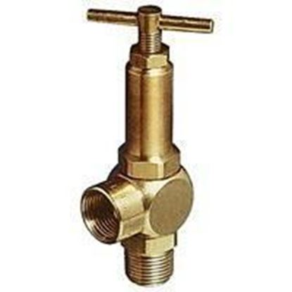 Picture of Spraying Systems AA110-3/8-150 Pressure Relief Valve