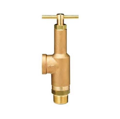 Picture of Spraying Systems 6815-1/2-300 Pressure Relief Valve