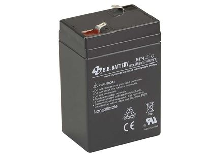Picture of Streamlight 44007 Battery for Vulcan and Fire Lanterns