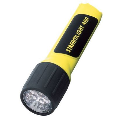 Picture of Streamlight 4AA LED - Yellow