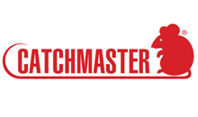 Picture of Catchmaster 612 Multi-Catch Mouse Trap - Clear Lid - Black (12 count)