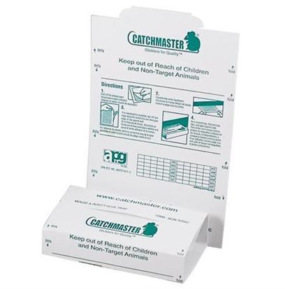 Picture of Catchmaster 72MB 4.5 lb. Glueboards (72 count) for Black Diamond Pest Control