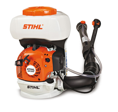 Picture of Stihl SR200 Backpack Sprayer