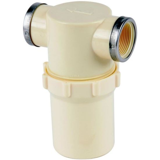 Picture of Hypro 3350-0078F Nylon Line Strainer - 1/4 in.