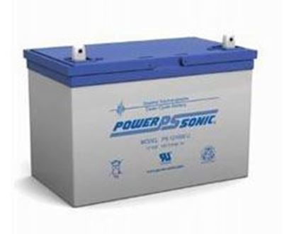 Picture of Power Sonic PS1282L Rechargeable Lead Acid Battery