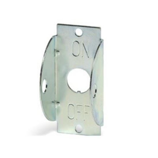 Picture of Cole Hersee 82465-BX Toggle Surface Mount Switch Guard