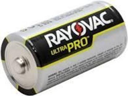 Picture of Rayovac Alkaline Battery - Size C (1 count)