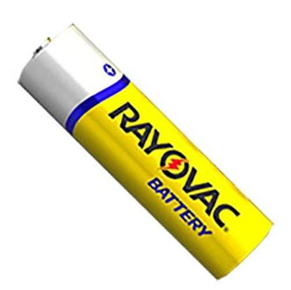 Picture of Rayovac Heavy Duty Battery - Size AA (1 count)