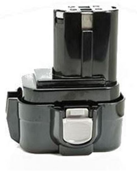 Picture of Makita 9.6V NiCad Battery