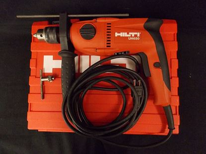 Picture of Hilti UH650 Rotary Hammer Drill