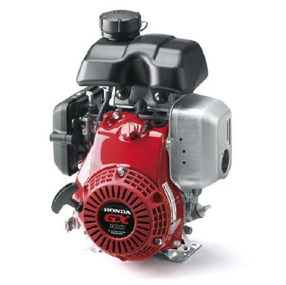 Picture of Honda GX100K2QA2 GX100 3.5 HP Horizontal Engine