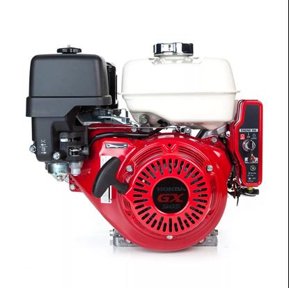 Picture of Honda GX240K1QAE2 GX240 8 HP Horizontal Engine