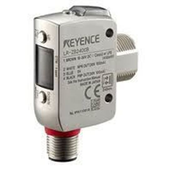 Picture of Keyence LR-ZB240CB Laser Sensor