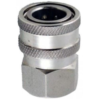 Picture of Tomco ST2-303 Stainless Steel Socket - 1/4 in. FPT