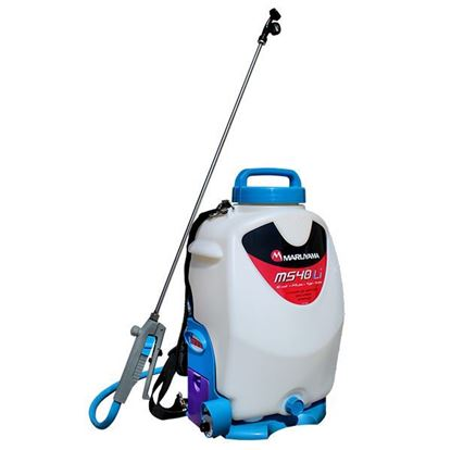 Picture of Maruyama MS40Li Compact Sprayer
