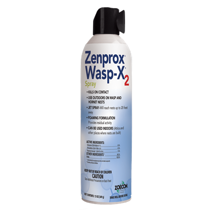 Picture of Zenprox Wasp-X 2 Spray