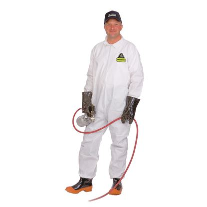 Picture of Defender Coverall (XL)