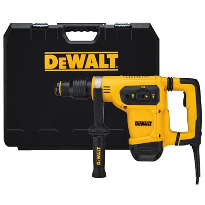Picture of DeWalt Hammer Drill Kit - 1 9/16 in. SDS Max Combination