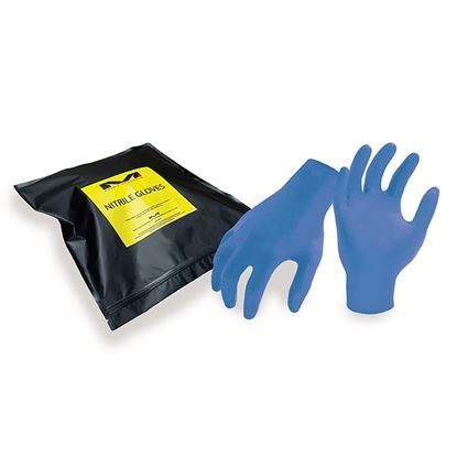 Picture of Matrix N1 Nitrile Gloves