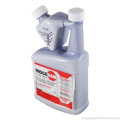 Picture of Mold-Ram Fungicide (8 x 1-qt. bottle)