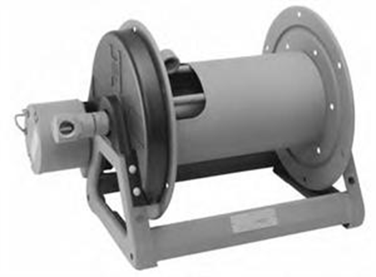 Picture of Hannay 4030-17-18-8RT Series 4000 Hose Reel
