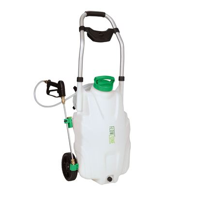 Picture of FlowZone Monsoon 2V Variable Pressure Roller Sprayer