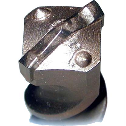 Picture of Tru-Cut PBQ62523 Thunder Twist Viper Head Spline Drill Bit - 5/8 in. x 23 1/2 in.