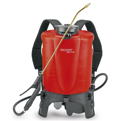 Picture of Birchmeier REB 15 AZ2 Electric Backpack