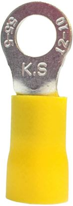 Picture of Calterm 61230 Electrical Ring Terminal (6 count)