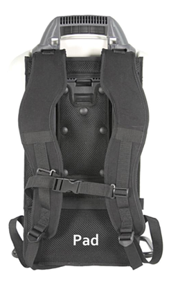 Picture of B&G Backpack Harness