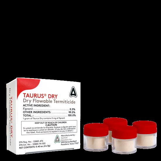 Picture of Taurus Dry Termiticide